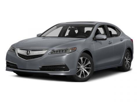 Pre-Owned 2015 Acura TLX 4dr Sdn FWD FWD 4dr Car