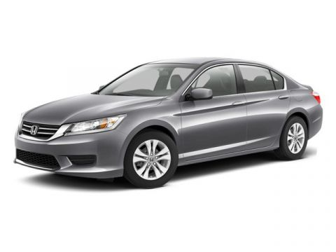 Pre-Owned 2013 Honda Accord Sdn 4dr I4 CVT LX FWD 4dr Car