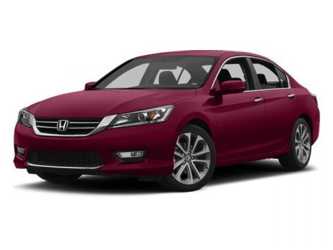 Pre-Owned 2013 Honda Accord Sdn Sport FWD 4dr Car