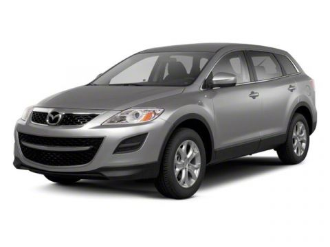 Pre-Owned 2010 Mazda CX-9 AWD 4dr Grand Touring
