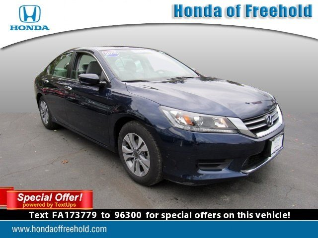 Honda Accord 2015 Lx