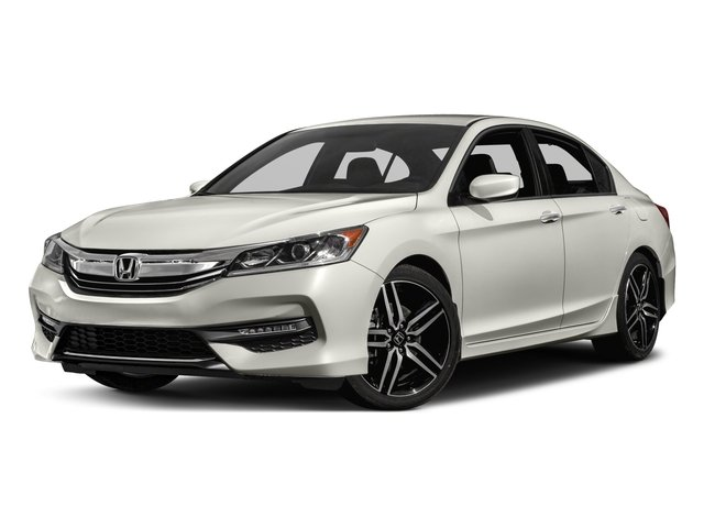 Luxury 2016 Vs 2017 Honda Accord Sport