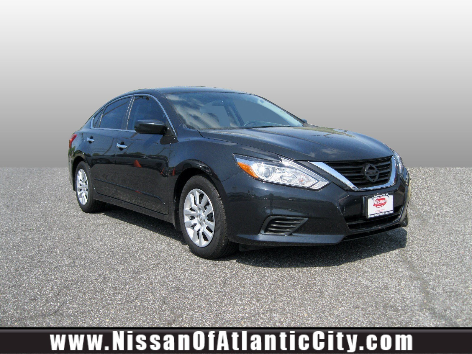 Pre Owned 2017 Nissan Altima 2 5 S 4dr Car in Freehold TN5658