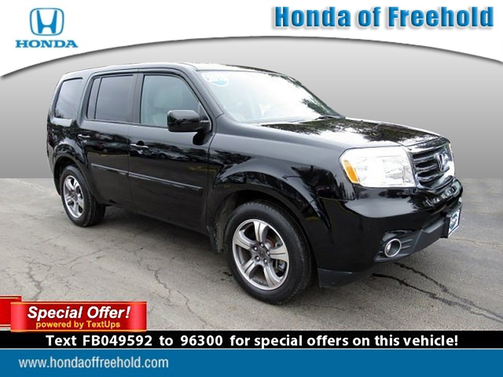 certified pre owned 2015 honda pilot se sport utility in